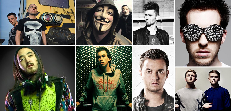 Los DJs con mayor crecimiento y proyección en las redes sociales