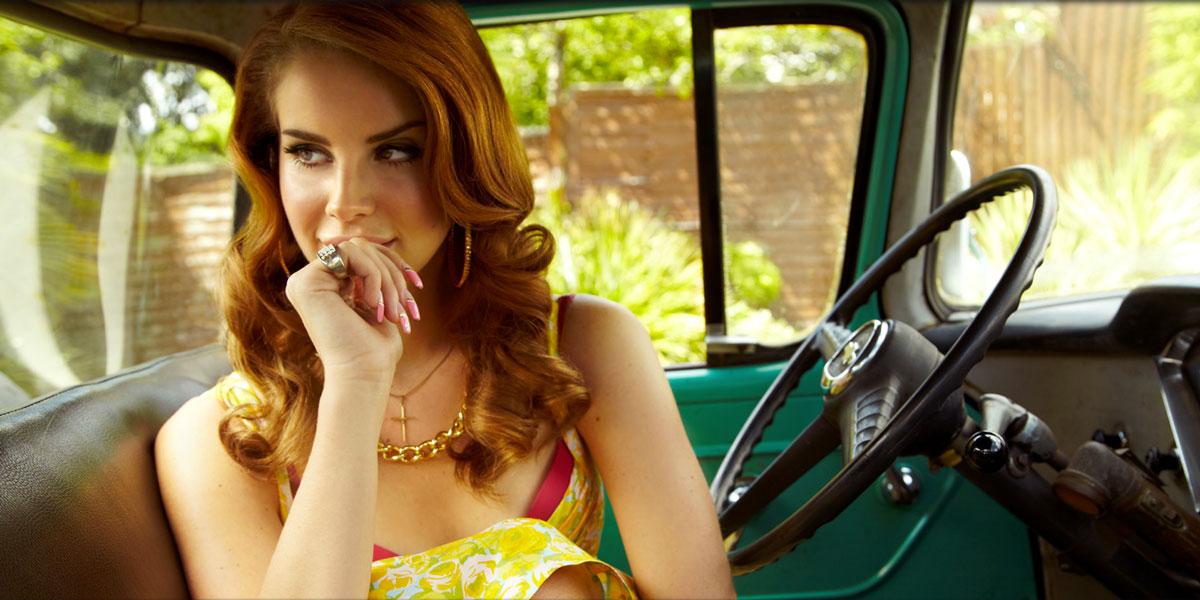 Lo nuevo de Lana del Rey, 'Ultraviolence', está a la vuelta de la esquina