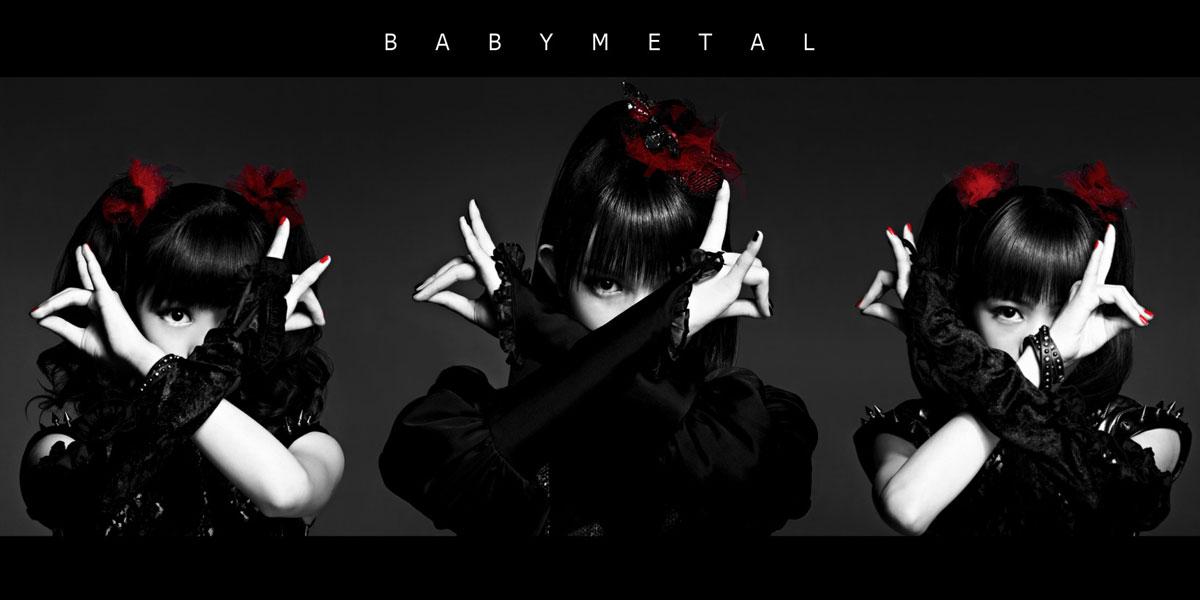 ¿Qué es el Kawaii Metal y quiénes son las Babymetal?