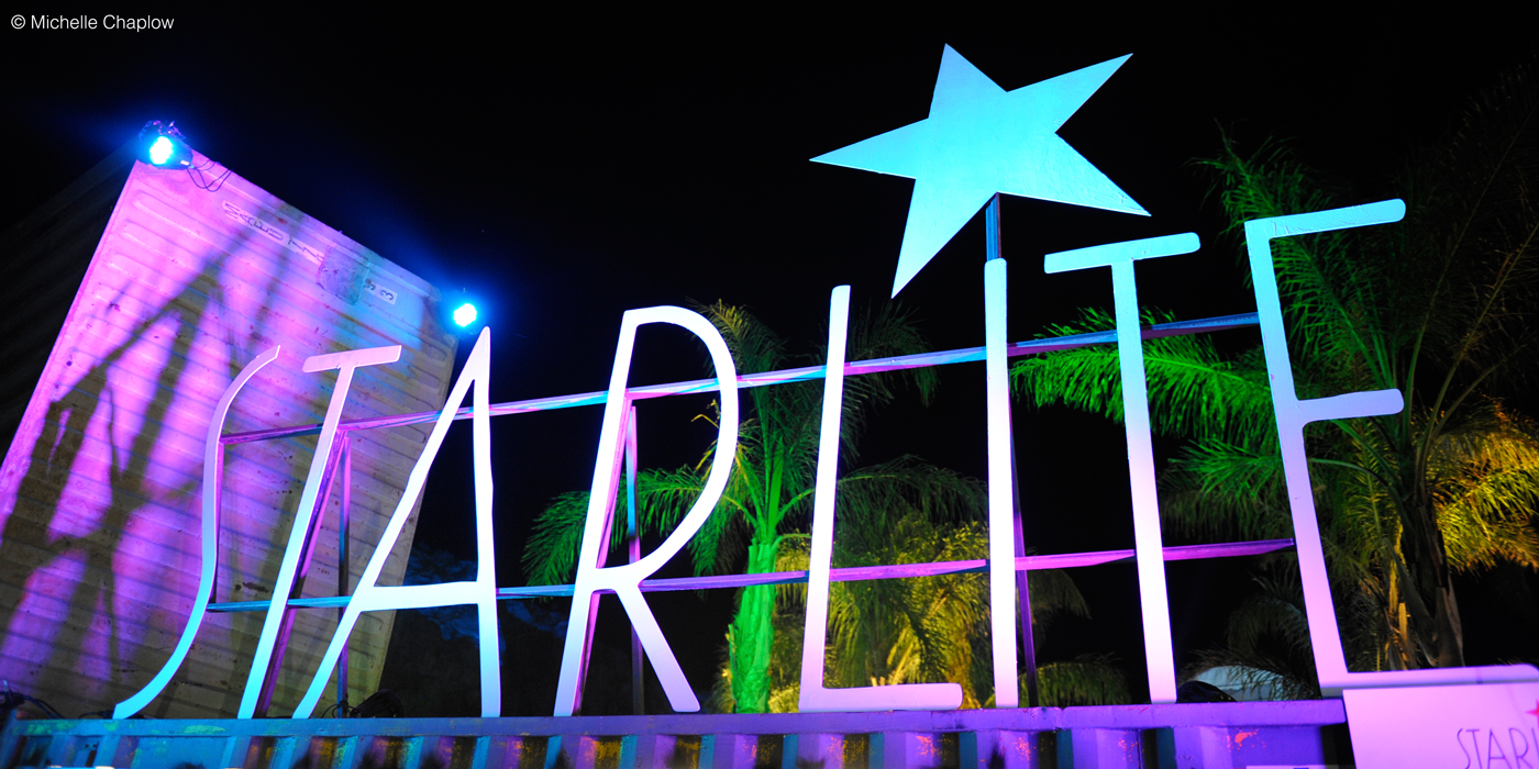 Starlite Festival 2014 – A Remarkable World Under The Stars