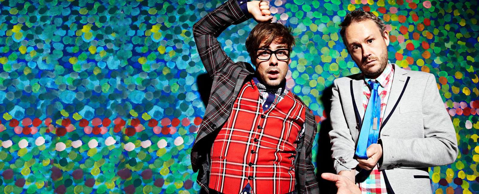 Basement Jaxx – Never Say Never ft. ETML