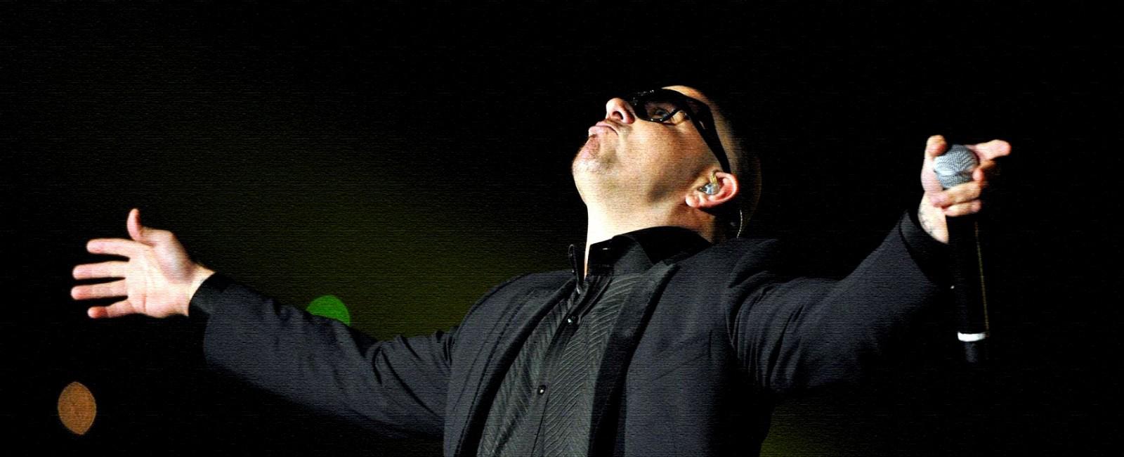 Pitbull – Como Yo Le Doy