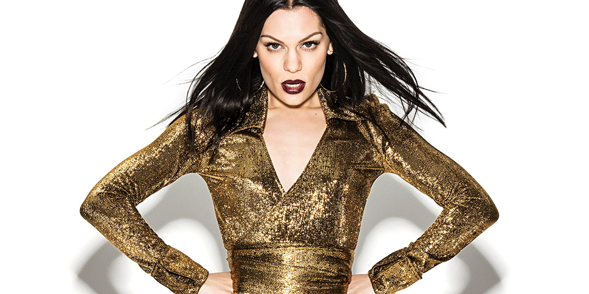 Sweet Talker, el nuevo disco de Jessie J ya está a la venta