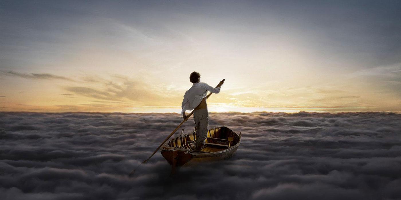 """""""The endless river"""", el nuevo viaje sonoro de los legendarios Pink Floyd"""