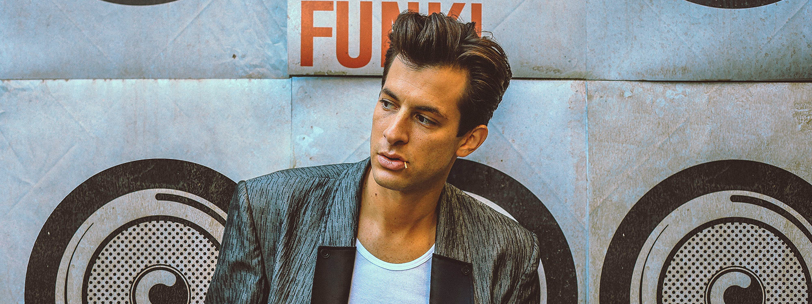Mark Ronson &#8211; Uptown Funk <br> ft. Bruno Mars
