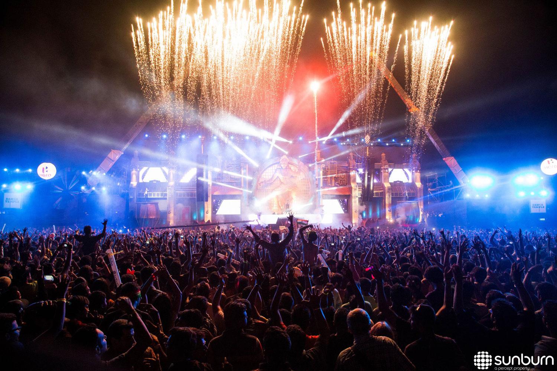 Top 10 Festivals In December Creation 5
