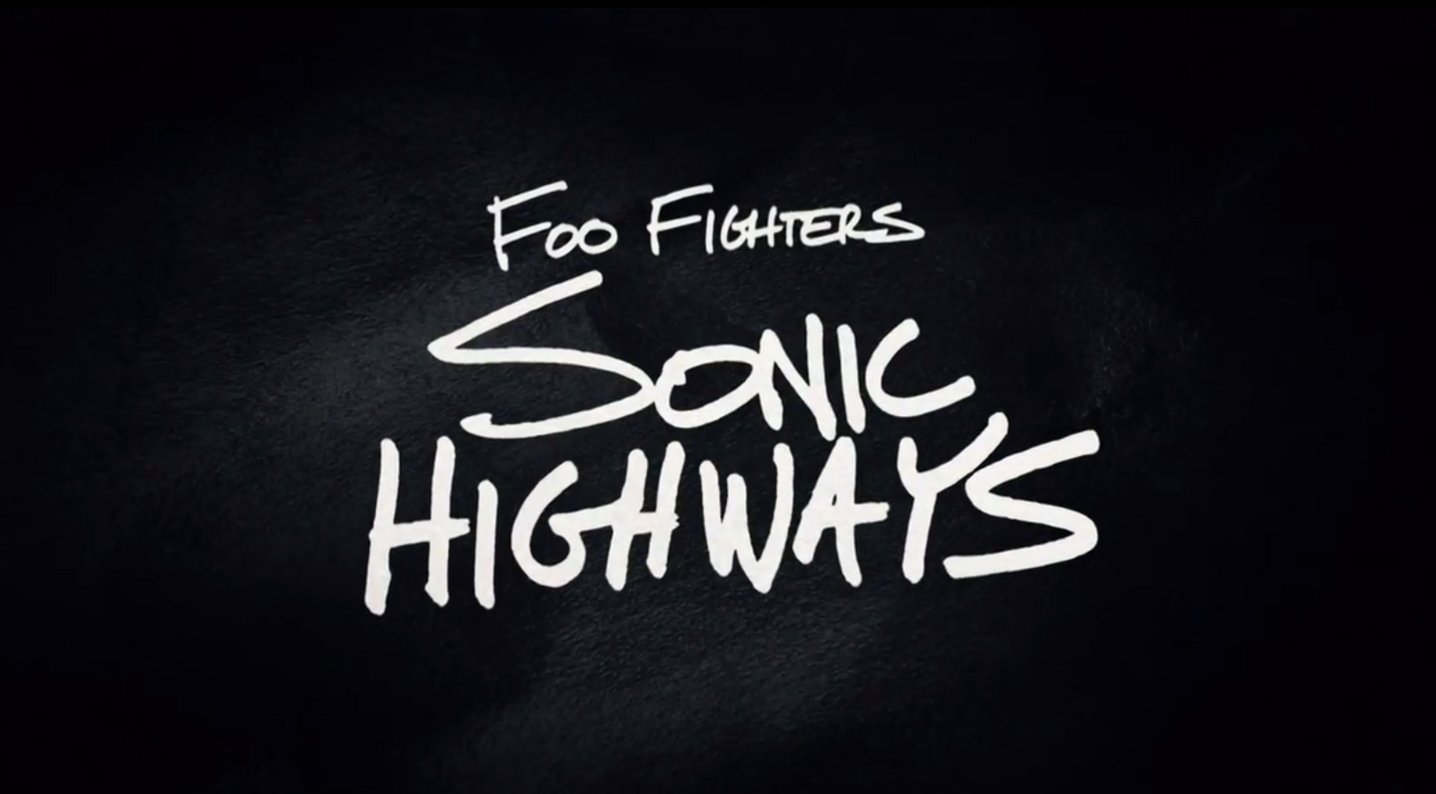 Sonic Highways, un retrato sonoro de Estados Unidos firmado por Foo Fighters