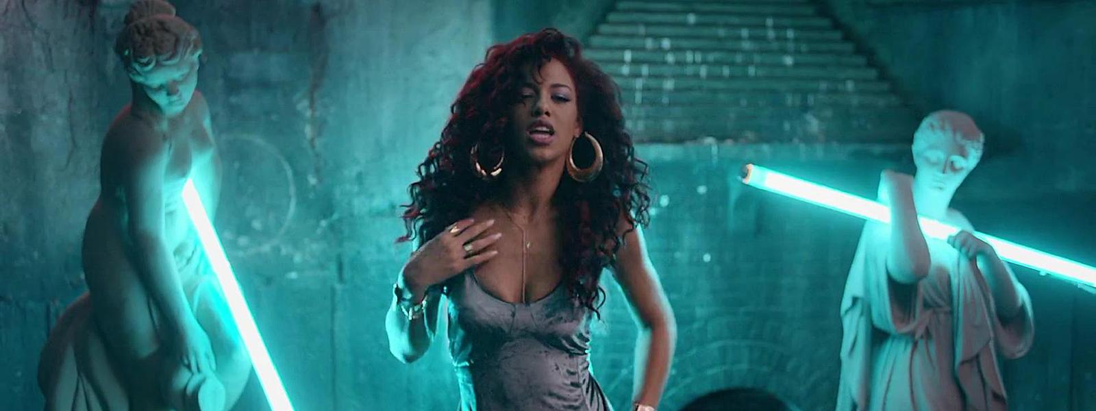 Natalie La Rose – Somebody ft. Jeremih