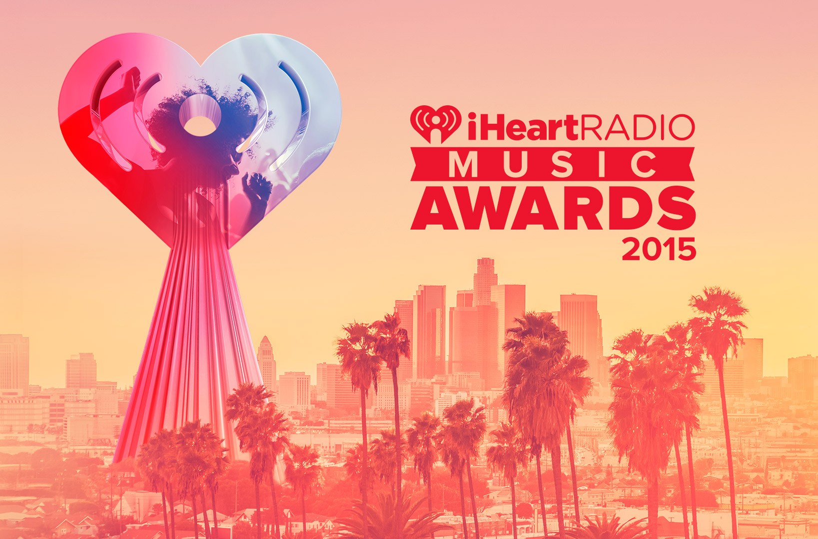 The iHeartRadio Music Awards 2015