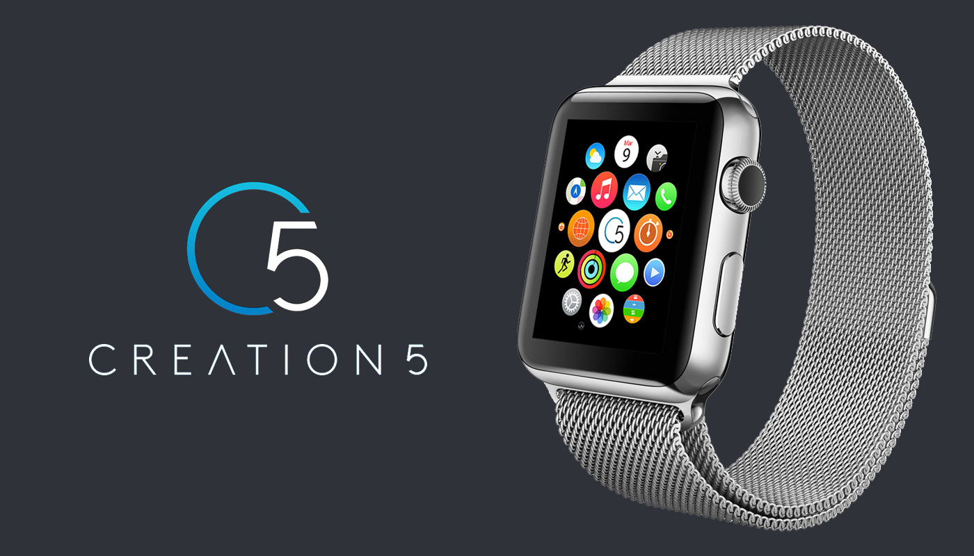 C5 on your Apple Watch – Update 4.6