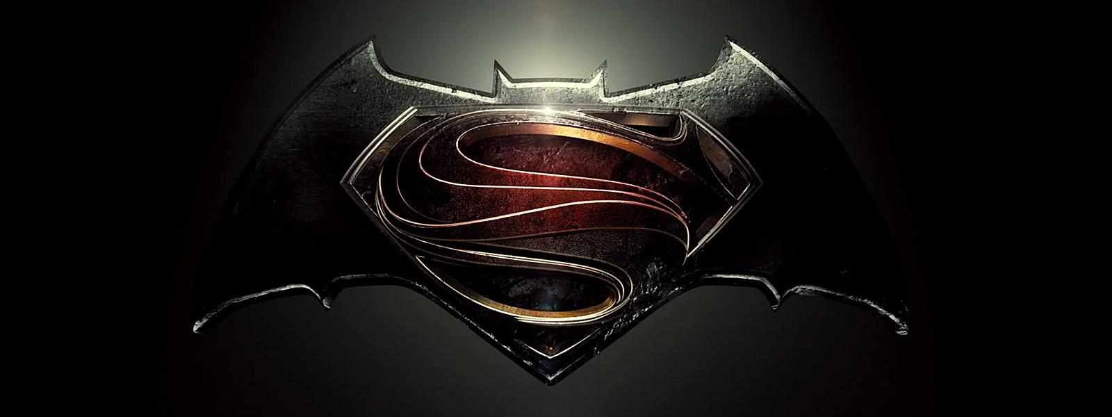 Batman v Superman: Dawn of Justice Trailer 1
