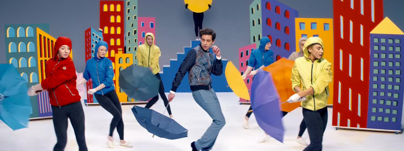 MIKA – Talk About You