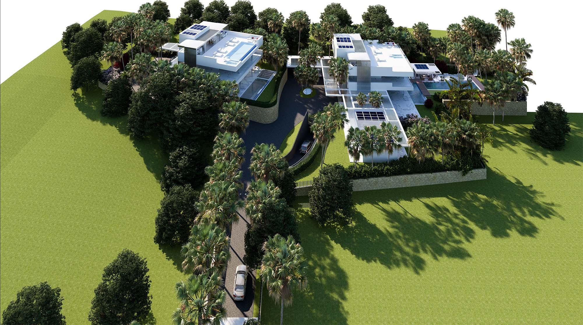 La Florida - Luxury Villas Marbella